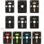 เคสกันกระแทก Combo Protective shell (เคส iPad mini 1/2/3) thumbnail 1