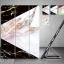 "Marble Texture - เคสไอแพด 2018 (9.7"") thumbnail 2"