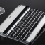 (iPad Air 2) Keyboard Aluminium Bluetooth (คีย์บอร์ด บลูทูธ iPad Air 2) thumbnail 3