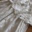 White Lace Dress thumbnail 6