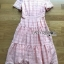 Embroidered Cotton Dress เดรสผ้าคอตตอน thumbnail 6