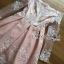 Sweet Allure Lady Ribbon White Lace Dress thumbnail 7