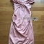 Body-Con Lady Ribbon Crepe Dress thumbnail 8
