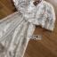 White Lace Dress thumbnail 4