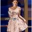 Lady Laura Sweet Flower Tulle Dress thumbnail 1