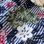ผ้าคอตตอนทอลายริ้วสีกรม thumbnail 12