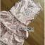 Lace & Cotton Dress เดรสผ้าคอตตอน thumbnail 5