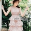 Lace & Cotton Dress เดรสผ้าคอตตอน thumbnail 2