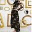 Lady Ella Fairy Tulle Collar Dress thumbnail 3