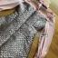 Lady Charlotte Little Mermaid Baby Pink Dress thumbnail 6