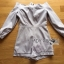 Lady Keira Minimal Chic Off-Shoulder Ribbon Playsuit thumbnail 7