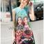 Brocade Dress เดรสผ้าโบรเคด thumbnail 2