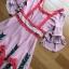 Chiffon Dress เดรสผ้าชีฟอง thumbnail 5