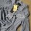 Lady Andrea Minimal Avant-Guard Detailed Shirt thumbnail 5
