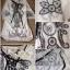Lady Ribbon Chiffon Dress ชุดเดรสผ้าชีฟอง thumbnail 5