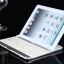 (iPad Air 2) Keyboard Aluminium Bluetooth (คีย์บอร์ด บลูทูธ iPad Air 2) thumbnail 13