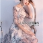 Lace Cocktail Dress ค็อกเทลเดรส thumbnail 2