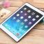 เคสซิลิโคนใส สีต่างๆ (เคส iPad Air 1) thumbnail 7