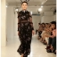 Lady Ella Fairy Tulle Collar Dress thumbnail 1