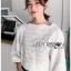 Cotton Blouse Lady Ribbon ขายผ้าคอตตอน thumbnail 1
