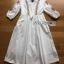 Bohemian Embroidered Lady Ribbon Cotton Dress thumbnail 7