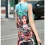Brocade Dress เดรสผ้าโบรเคด thumbnail 4