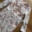 🎀 Lady Ribbon's Made 🎀 Lady Gabriella Elegant Chic Mixed Lace Dress thumbnail 9