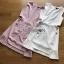 Chic Side-Button Body Lady Ribbon Dress thumbnail 8