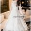 Lace Dress เดรสผ้าลูกไม้สีออฟไวท์ thumbnail 4