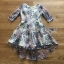 Lace Cocktail Dress ค็อกเทลเดรส thumbnail 8
