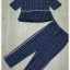 เสื้อ+กางเกงผ้าทอตาราง thumbnail 5
