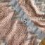 เดรสผ้าลูกไม้สีพาสเทลลายกราฟฟิก thumbnail 8