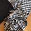 Checked Ruffle Lady Ribbon Dress thumbnail 7