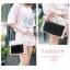 """เคสกระเป๋าสะพาย ลายจุด Fashion Polka Dot - เคสไอแพด 2017 (9.7"""") thumbnail 14"""