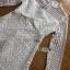 Chic A-line Lace Mini Dress thumbnail 7