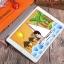 เคสการ์ตูนหลังใส Slim Smart Cover (เคส iPad 9.7 2017) thumbnail 11