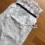 Lady Ribbon เสื้อยาวสีขาวลูกไม้วินเทจ thumbnail 6