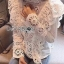 Laser-Cut Cotton Blouse เสื้อผ้าคอตตอนสีขาว thumbnail 7