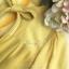 จั้มสูทโทนสีเหลืองสดใสทั้งชุด thumbnail 12