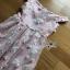 Lady Laura Sweet Flower Tulle Dress thumbnail 5