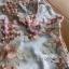 Pastel Lace Dress เดรสผ้าลูกไม้สีพาสเทล thumbnail 6