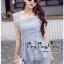 ชุดเสื้อลูกไม้สไตล์เกาหลี thumbnail 3