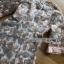 Lady Ribbon Lace Mini Jumpsuit จัมป์สูท thumbnail 6