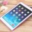 เคสซิลิโคนใส สีต่างๆ (เคส iPad Air 1) thumbnail 9