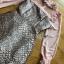 Lady Charlotte Little Mermaid Baby Pink Dress thumbnail 5