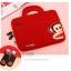 กระเป๋าใส่ไอแพด ลายการ์ตูนลิงพอลแฟรงค์ (เคส iPad mini 4) thumbnail 7