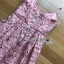 Lace Single Dress เดรสสายเดี่ยว thumbnail 8