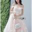 Lady Kate Tulle Evening Dress thumbnail 1