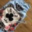 Lady Marie Italian Style Brocade Dress thumbnail 7