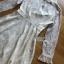 Lace Dress เดรสผ้าลูกไม้สีออฟไวท์ thumbnail 8